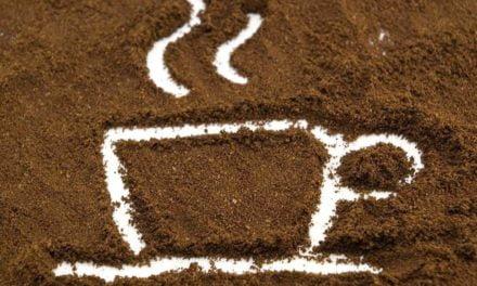 Exportações de café brasileiro ultrapassam 2,5 milhões de sacas em março