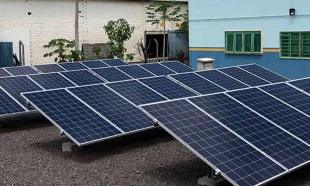 Umbicura investe em sustentabilidade e implanta painéis fotovoltaicos para geração de energia limpa