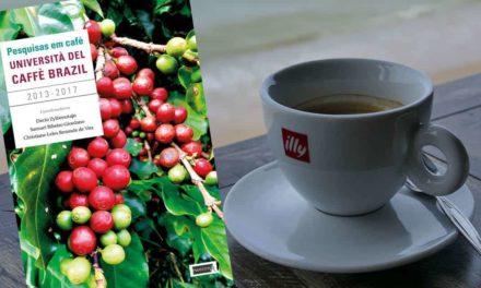 Universidade do Café lança livro com pesquisas recentes em cafeicultura