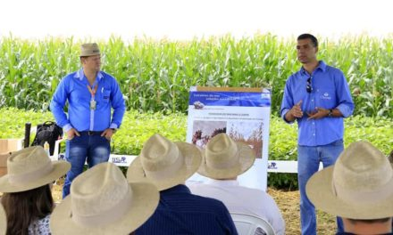 Mais tecnologia para os produtores do Piauí