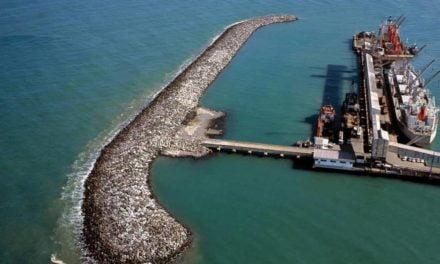Terminal Marítimo Inácio Barbosa (TMIB) é alternativa para atender agronegócio