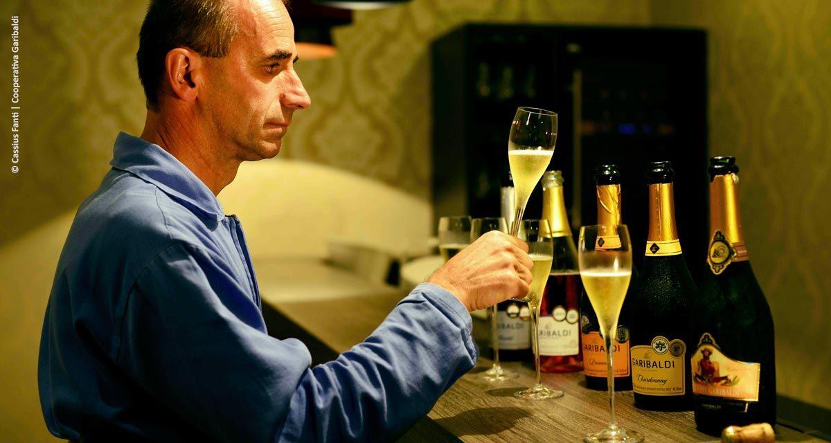 Cooperativa Vinícola Garibaldi comemora desempenho em concursos de vinhos
