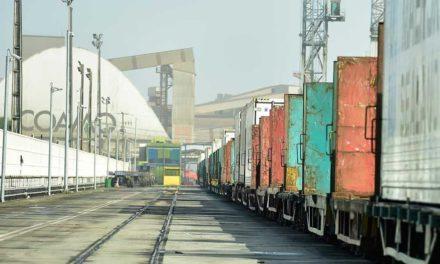 Paraná amplia em 21% o uso de ferrovia na movimentação de cargas