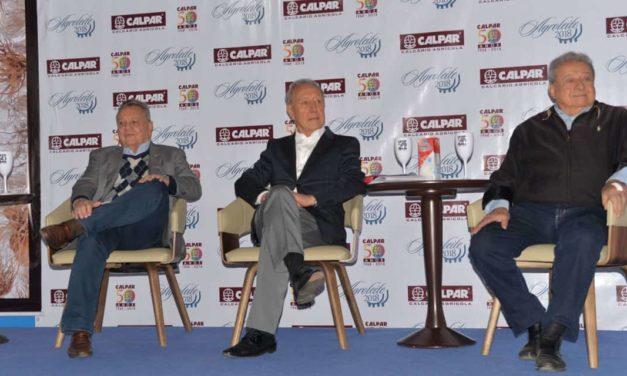 Segurança alimentar norteia palestras de ex-ministros no Agroleite 2018