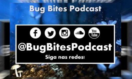 Bug Bites, divulgando a ciência dos insetos