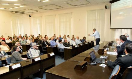 Cátedra Luiz de Queiroz apresenta Plano de Estado