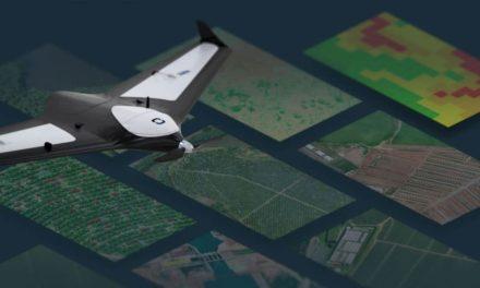 Com apoio de drones, CRM da Senior passa a oferecer mapeamento agrícola e análises agronômicas