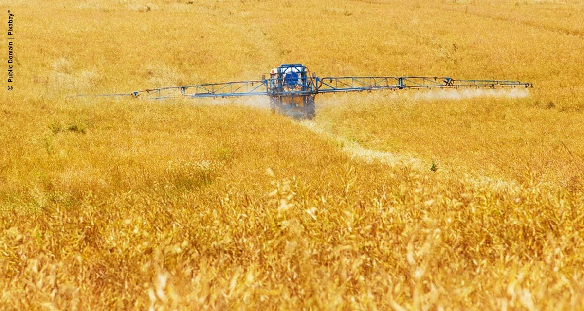 Syngenta se posiciona publicamente sobre o projeto de lei que propõe mudanças na regulamentação de agrotóxicos no Brasil