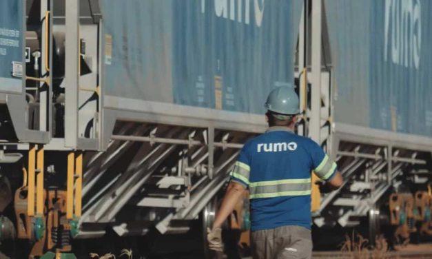 Projeto da Rumo assegura redução de acidentes e adoção de novas estratégias nas operações ferroviárias