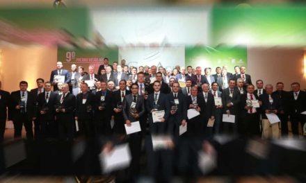 Prêmio VisãoAgro Centro-Sul 2018 reforça otimismo no setor sucroenergético