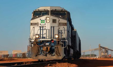Ferrovia é o principal modal de exportação de grãos do Mato Grosso