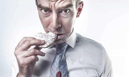 O açúcar faz você ficar viciado em doces?