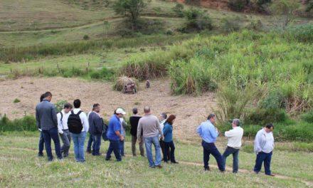 Projeto Balde Cheio investe em sustentabilidade