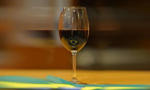 Vitivinicultura brasileira é destaque na Wine South America