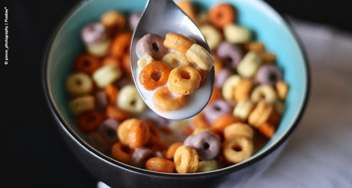 Os benefícios da gordura do leite para as crianças
