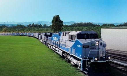 Rumo desenvolve projeto para discutir futuro tecnológico da ferrovia