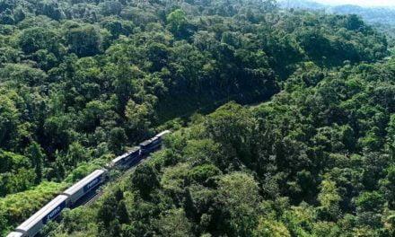 Rumo apresenta proposta de expansão de malha ferroviária em Mato Grosso