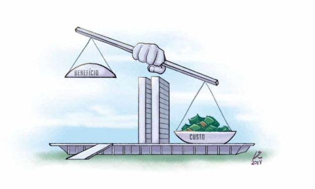 O Congresso Nacional custa R$ 1,19 milhão por hora. Isso é caro?