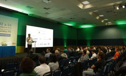 Congresso Brasileiro de Agricultura de Precisão alcança objetivos e se consolida como principal evento do segmento