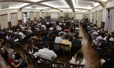 Lideranças em agricultura se reúnem no EsalqShow e traçam cenário para os próximos anos