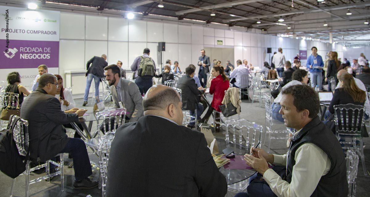 Projeto Comprador da Wine South America deve gerar mais de R$ 6 milhões em negócios