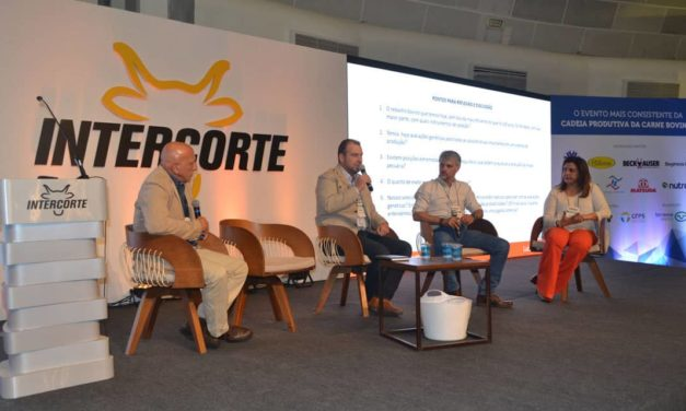 """""""Caminhos da ILPF"""" será um dos destaques da InterCorte SP"""