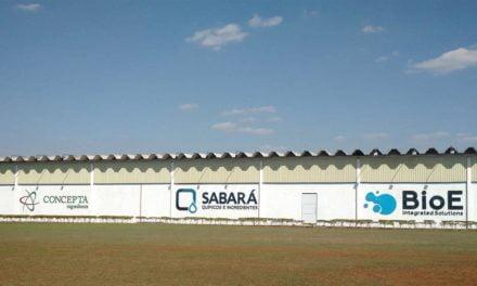 Grupo Sabará inaugura fábrica de Clorito de Sódio em  Santa Bárbara d'Oeste, em São Paulo
