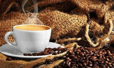 Brasil exporta 35,2 milhões de sacas de café em 2018, maior volume dos últimos dois anos