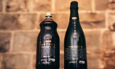Cooperativa Vinícola Garibaldi lança 'Astral', linha de espumantes e sucos biodinâmicos