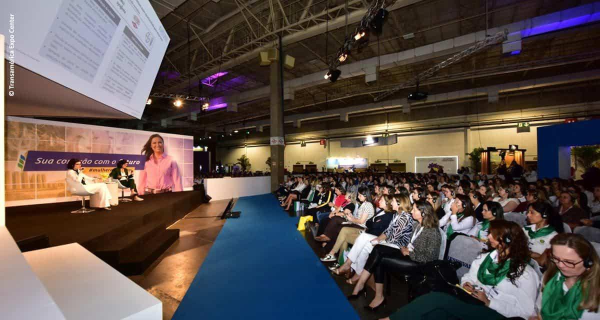Tema do 4° Congresso Nacional das Mulheres propõe partir para a ação e integração de redes globais