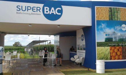 SuperBAC participa da CooperShow e destaca a sua linha de fertilizantes