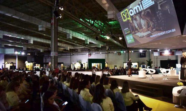 São Paulo sedia o primeiro congresso destinado aos jovens do agronegócio