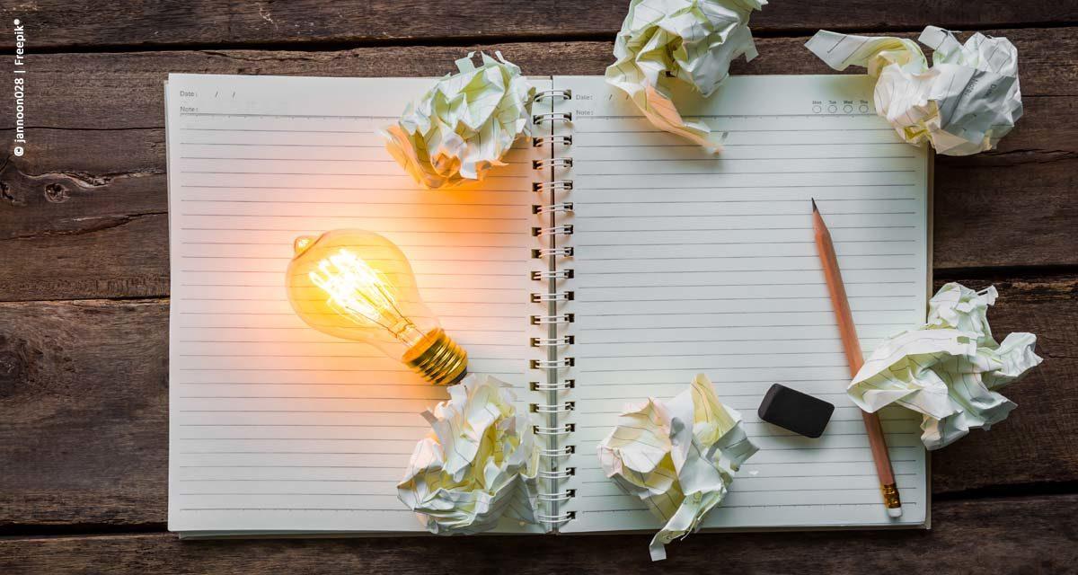 Como a cultura do erro pode impulsionar e revolucionar seu negócio