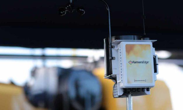 New Holland e Farmers Edge apresentam soluções tecnológicas na Coopavel