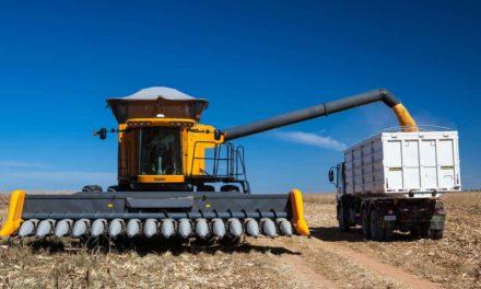 8 dicas para melhor utilizar colheitadeiras de grãos