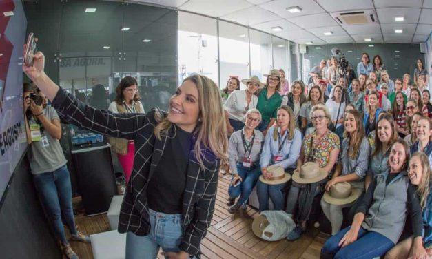 2º Encontro Mulheres no Agronegócio da Massey Ferguson debate gestão feminina no campo