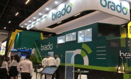 Brado lança aplicativo inovador na Intermodal