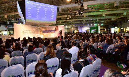 Crescimento da liderança feminina no agro é destaque de evento em São Paulo