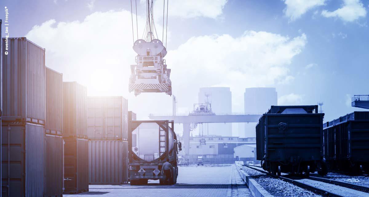 Setor portuário discutirá modelo de gestão na Intermodal