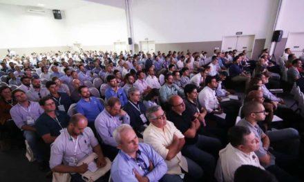 Aberto em Campinas/SP os debates do mais importante encontro da área de nutrição vegetal