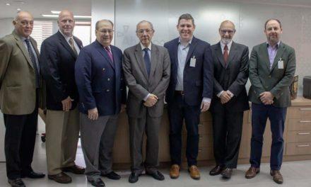 Produtores norte-americanos visitam Abitrigo de olho no mercado brasileiro