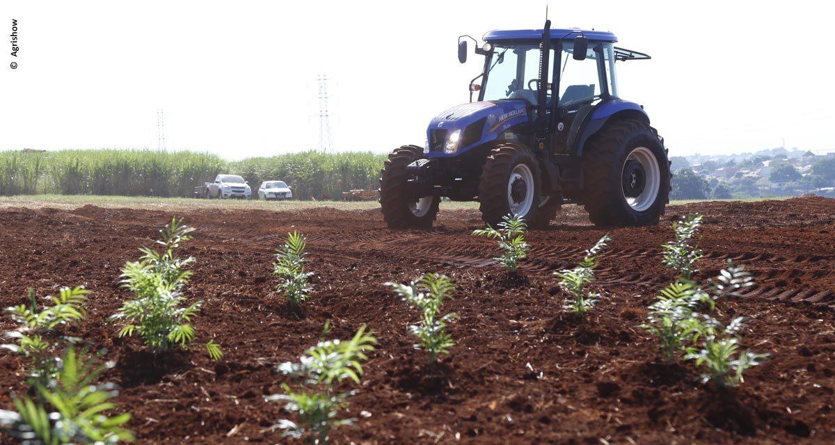 Agrishow 2019 terá Lounge Jurídico para informações legais sobre temas relacionados ao agronegócio