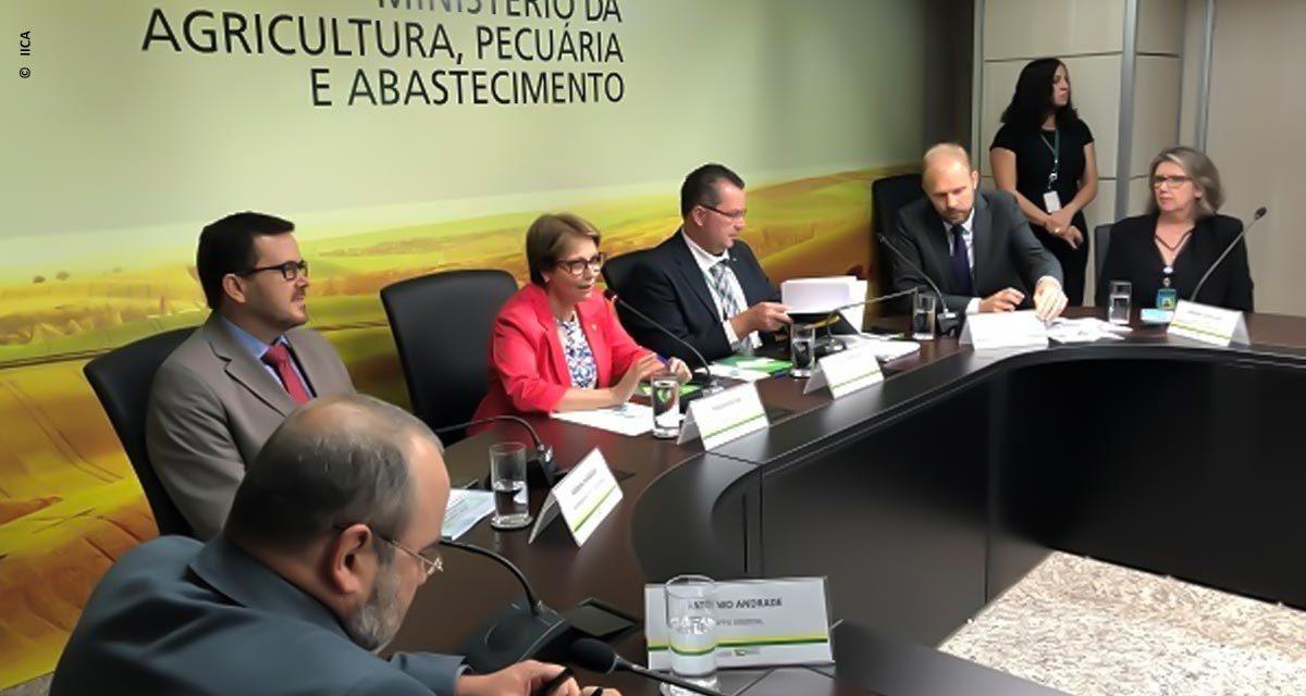 Ministério da Agricultura institui comitê para implantar sistema de autocontrole no setor produtivo