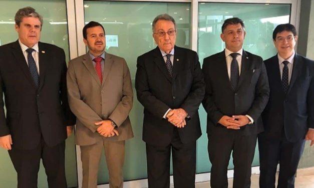 IICA e Sistema CNA/Senar irão atuar em conjunto para o desenvolvimento do agro no Brasil e em países vizinhos
