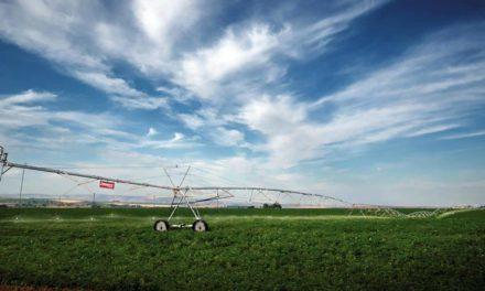 Lindsay e Climate Corporation firmam parceria com foco em precisão na irrigação