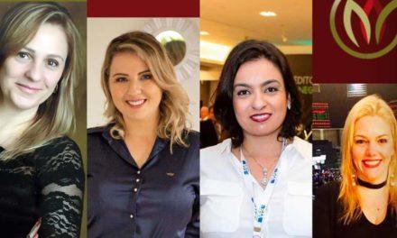Livro pioneiro sobre Mulheres do Agronegócio será lançado em outubro no 4º CNMA