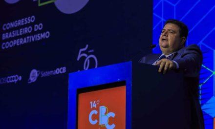 Congresso Brasileiro do Cooperativismo reúne as principais lideranças para discutir o futuro do setor
