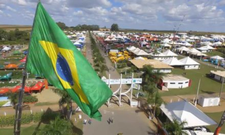 SUPERBAC vai à AgroBrasília e fortalece presença no centro-oeste