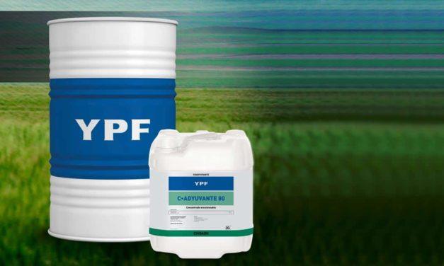 YPF Brasil expande operação no Agronegócio