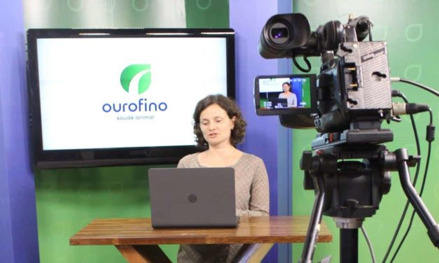 Ourofino Saúde Animal oferece canal aberto de palestras técnicas no YouTube